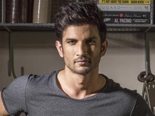 I'm indifferent towards personal life talk: Sushant Singh Rajput