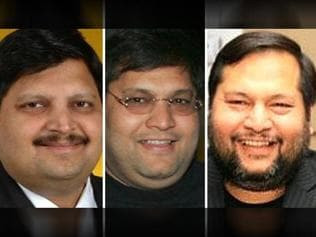 The Guptas: India-born brothers at heart of South Africa graft scandal