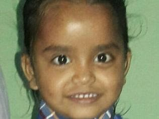 Girl, 4, dies after falling into septic tank in north-west Delhi