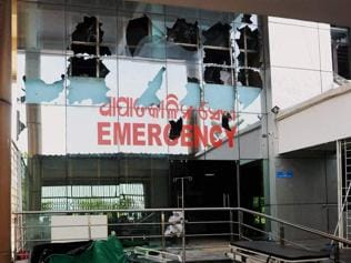 AMRI victims kin relive 2011 horror after Bhubaneswar hospital tragedy