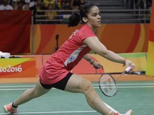 Brand Saina Nehwal on the rise, but lacks finesse
