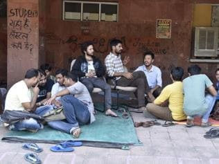 Sedition to beef festival: 5 times JNU campus was on the boil