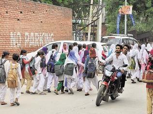 New team to check  prenatal sex determination in Gurgaon