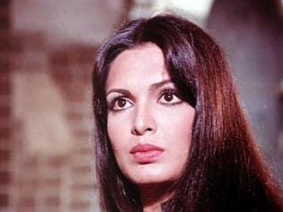 Parveen Babi will