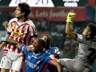 ISL:Atletico de Kolkata look to set record straight against Delhi Dynamos