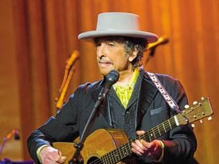 Bob Dylan redux: Growing up with the music of the legend