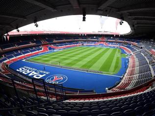 Parc des Princes  set to be part of France's 2024 Olympic pitch