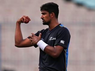 Relatives flock in to cheer India-born Kiwi spinner Ish Sodhi