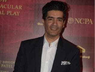 Epic play on style: When Manish Malhotra dressed 550 actors for the stage