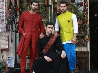 5 fashion trends you can't miss this festive season