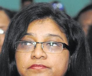 Show cause served to IAS officer in Jharkhand over Facebook post