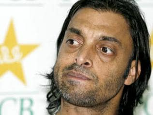 Shoaib Akhtar becomes troll fodder for his confusing tweet