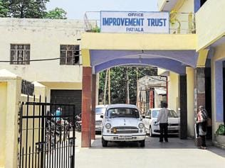 Improvement trust's two former EOs, four others chargesheeted