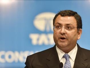 Has Tata Group already found a replacement for Cyrus Mistry?