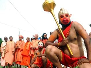 Hindutva is a way of life with some outposts