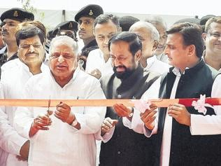 Troubles in Samajwadi Party: This is not just a family matter