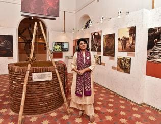 Partition Museum revisits history with hopes of better future