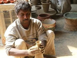 This diwali, visit Kumhar Colony and light up a potter's life