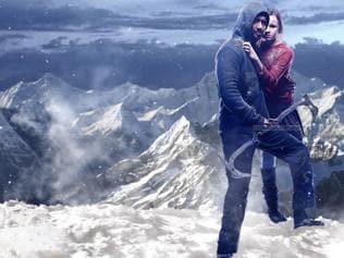 Shivaay review: Beautiful visuals don't save Ajay Devgn's really long film