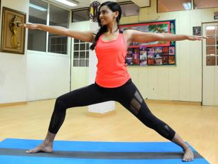 Watch, learn, do: Fusion yoga made easy