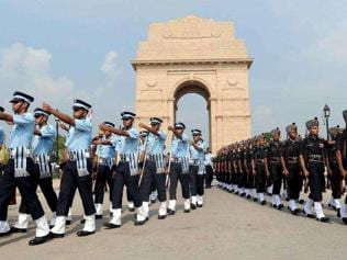 In a U-turn, govt to form panel to re-examine civil-military rank disparity