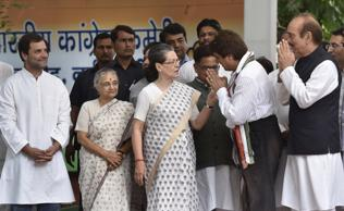 If there is a grand alliance in UP, the Congress should pitch for it
