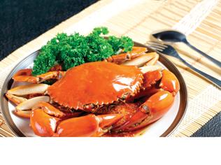 From Singapore to Mumbai, crabs are the new craze