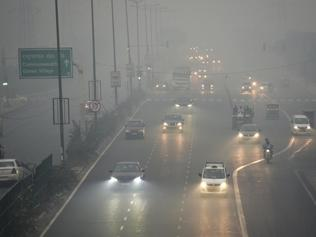 As Delhi chokes yet again on Diwali, who is to blame for its toxic air?