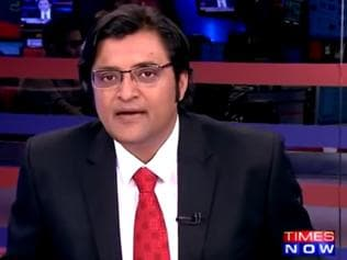 Times then and now: Seven Arnab Goswami moments that will leave you speechless