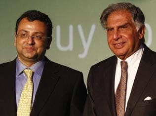 Even as they spar, for both Ratan Tata and Cyrus Mistry, it's digital first