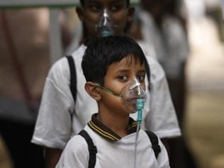 Nationalism will improve air quality