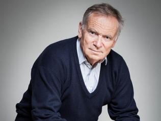 An Indian film was made on my work without my permission: Jeffrey Archer
