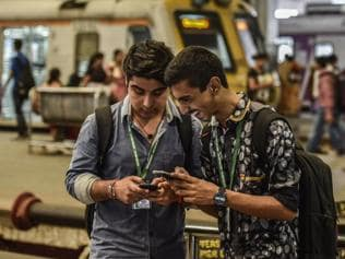 7 more suburban stations in Mumbai to get Wi-Fi in 2017
