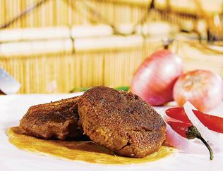 Learn the secrets of Lucknow's legendary kababs with chef Ranveer Brar