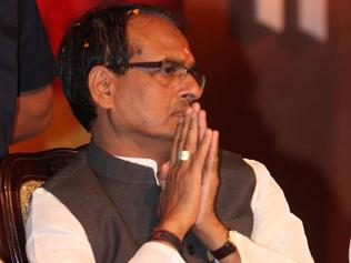 MP chief minister faces risk on life post SIMI encounter: Anti-terror front chief