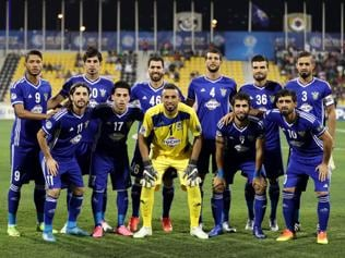 Bengaluru FCgo down fighting against Iraq Air Force Club in AFCCup final