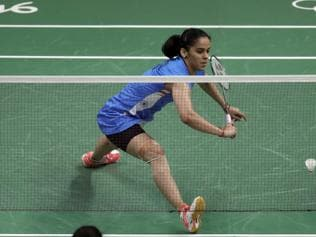 Saina Nehwal faces a brutal reality: Can she smash the pain barrier?