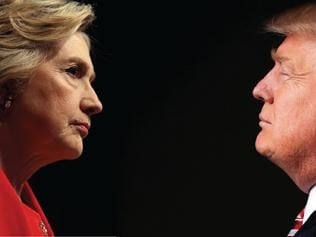 Four states will decide the US presidential election