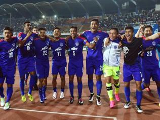 Merger of ISL and I-League unlikely in 2017: Praful Patel