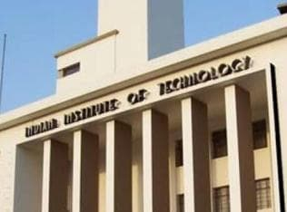 Startups stay away from IITs this year