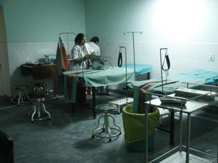 Pvt hospitals in Gurgaon reject 'illegal' currency