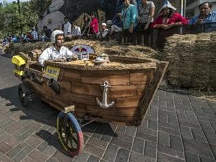 Here's why you need to attend the Red Bull Soap Box Race this weekend