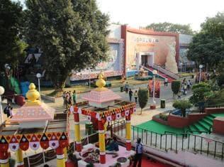 Farewell to Pragati Maidan, says India International Trade Fair