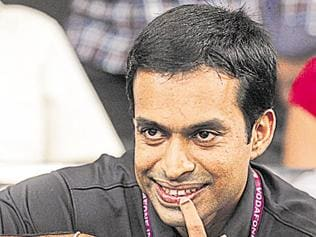 Snub by a corporate house made me decide on starting academy: Gopichand