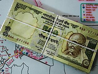 One good thing about demonetisation: Temporary freedom from fakes