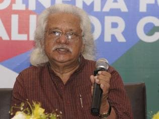 Just because money is available, it doesn't mean someone should make films: Adoor Gopalakrishnan