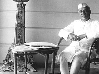 BJP attempt to obscure Nehru's contribution to nation-building won't work