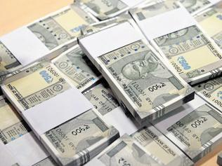Currency switch brings down burglary, vehicle theft in Bhopal