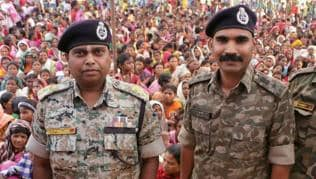 Bastar IGP Kalluri is running riot; the Raman Singh govt has much to answer for