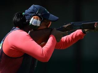 Four trap shooters disqualified for not using specified ammo at Nationals